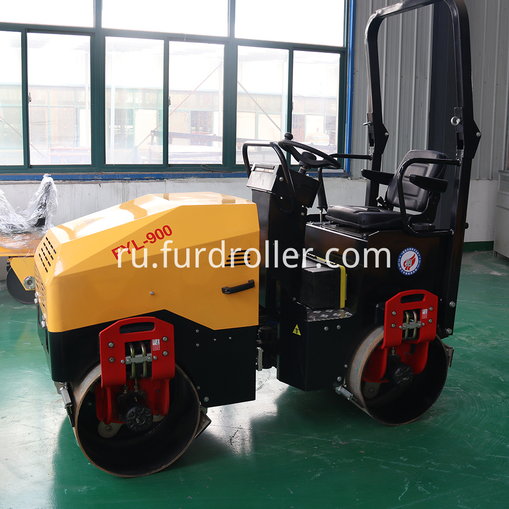 FYL-900 Road Construction Machines
